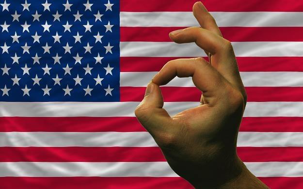 Złoty jest wspierany przez USA... /©123RF/PICSEL