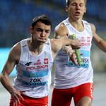 Złoty medal Niemców, Polacy zgubili pałeczkę