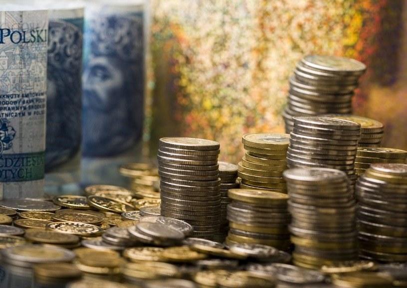 Złoty mocniejszy, bo inflacja galopuje /123RF/PICSEL