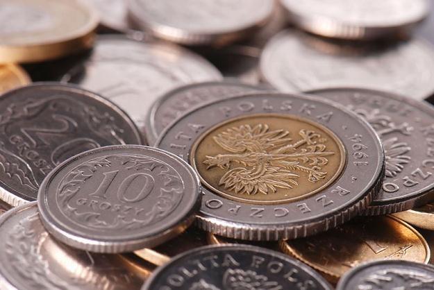 Złoty może się umocnić do poziomu 4,40 za euro /© Panthermedia