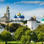 Złoty Pierścień Moskwy