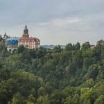 """""""Złoty pociąg"""" znajduje się w granicach administracyjnych Wałbrzycha"""