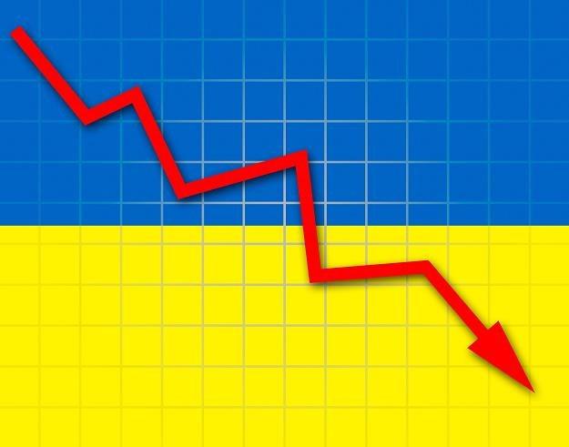 Złoty pod presją silnej wyprzedaży ukraińskiej hrywny /©123RF/PICSEL