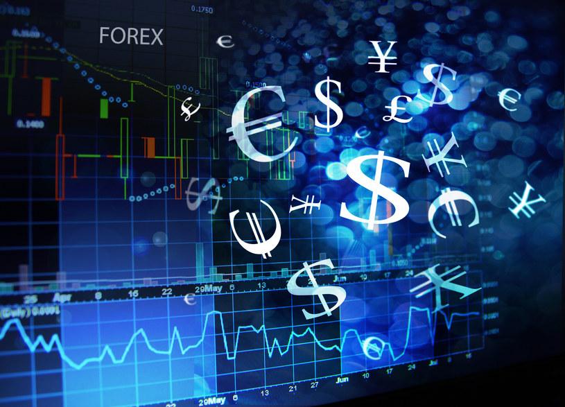 Złoty traci impet, kursy euro i funta przy szczytach /123RF/PICSEL