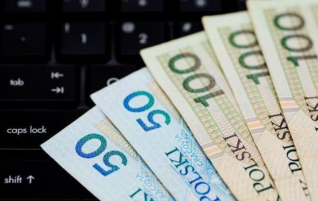 Złoty umocnił się po tym, jak w USA porozumiano się w sprawie klifu fiskalnego /©123RF/PICSEL