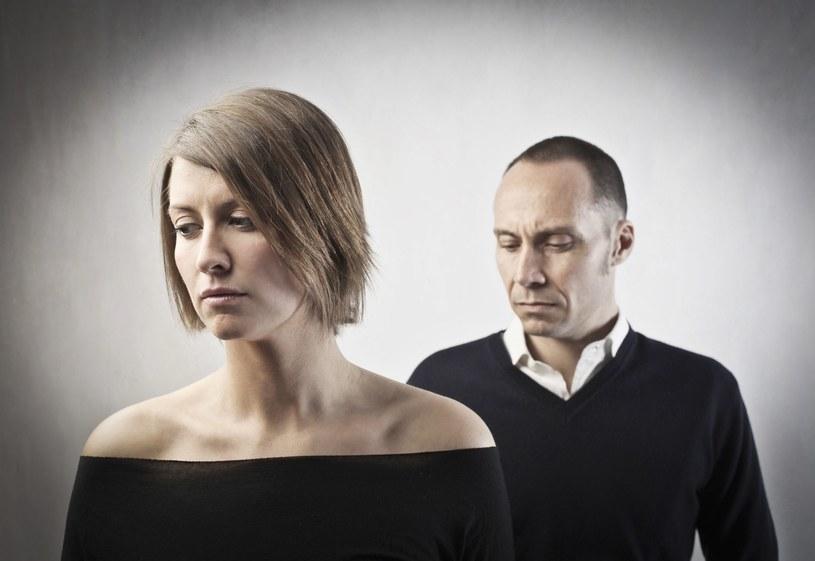Złożyłam pozew o rozwód. Mąż nawet nie protestował /123RF/PICSEL
