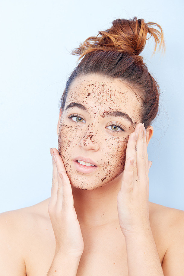 złuszczanie skóry /© Photogenica