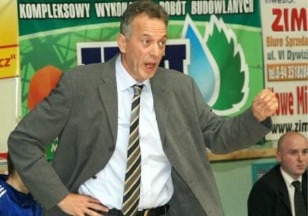 Zmago Sagadin/fot. Przemysław Gryń /Agencja Przegląd Sportowy