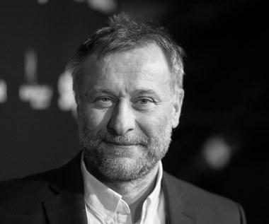 Zmarł aktor Michael Nyqvist