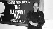 Zmarł amerykański dramatopisarz Bernard Pomerance