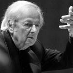 Zmarł Andre Previn - znany kompozytor i dyrygent