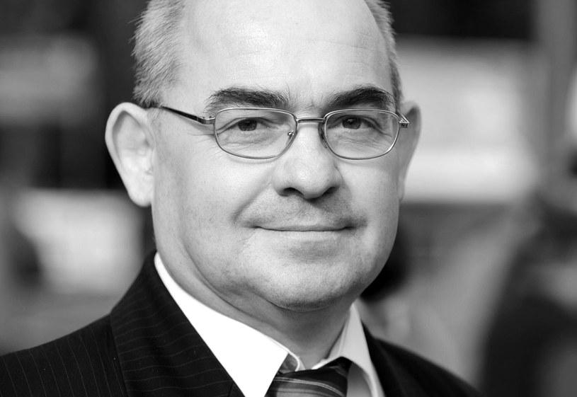 Zmarł Andrzej Chmielewski /fot.Michal Kosc/AGENCJA WSCHOD  /Reporter