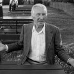 Zmarł Andrzej Kopiczyński. Kilka miesięcy temu odeszła jego ukochana żona!