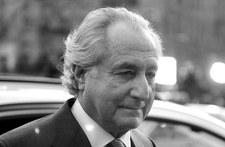 Zmarł Bernie Madoff, twórca największej w historii piramidy finansowej