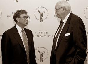 Zmarł Bill Gates Senior