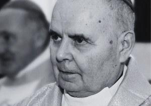 Zmarł biskup Marian Duś. Miał 83 lata