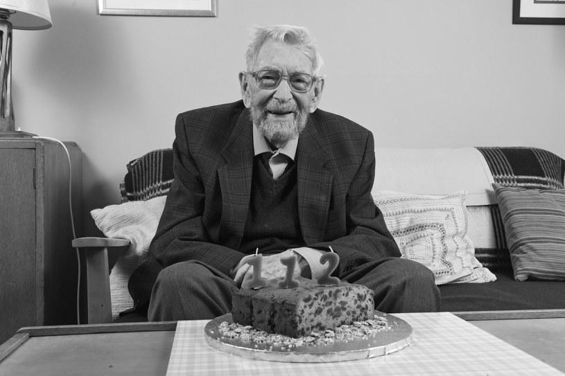 Zmarł Bob Weighton /Simon Czapp/Solent News & Photo Agency /East News