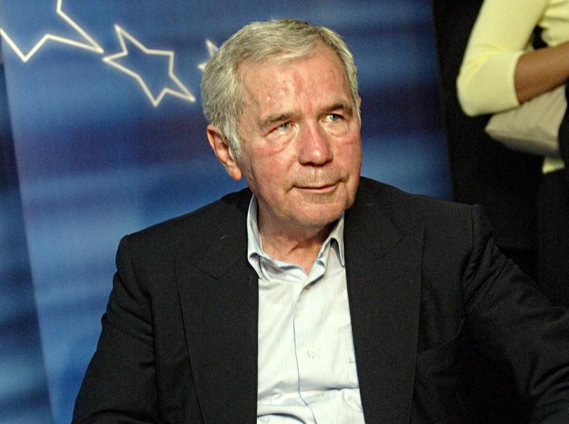 Zmarł były premier Gyula Horn /AFP