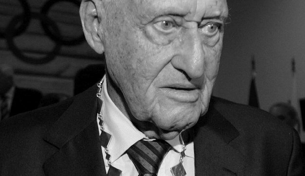 Zmarł były prezydent FIFA Joao Havelange. Miał 100 lat