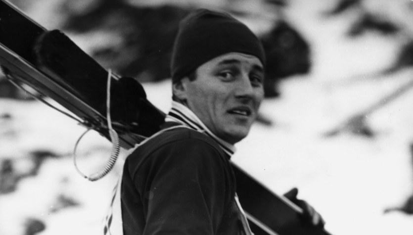 Zmarł dwukrotny olimpijczyk w skokach narciarskich Ryszard Witke