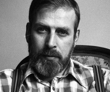 Zmarł Edward Żebrowski