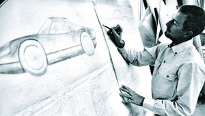 Zmarł Ferdinand A. Porsche (1935-2012)