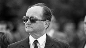 Zmarł gen. Wojciech Jaruzelski