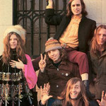 Zmarł gitarzysta Janis Joplin