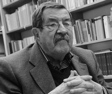 Zmarł Günter Grass. Miał 87 lat