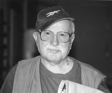 Zmarł Gustaw Lutkiewicz