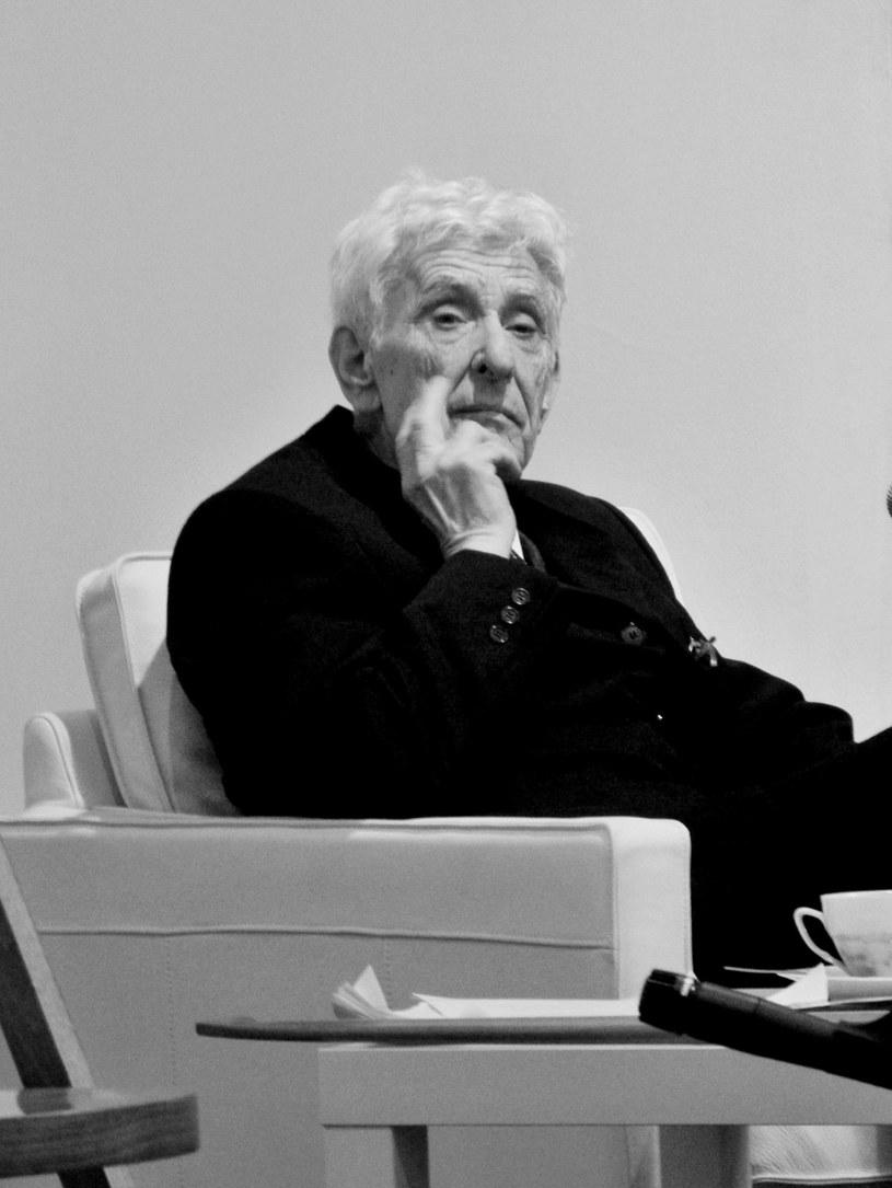 Zmarł Henryk Ignacy Boukołowski - aktor, reżyser i współzałożyciel Teatru Adekwatnego /Wieslaw M. Zielinski /East News