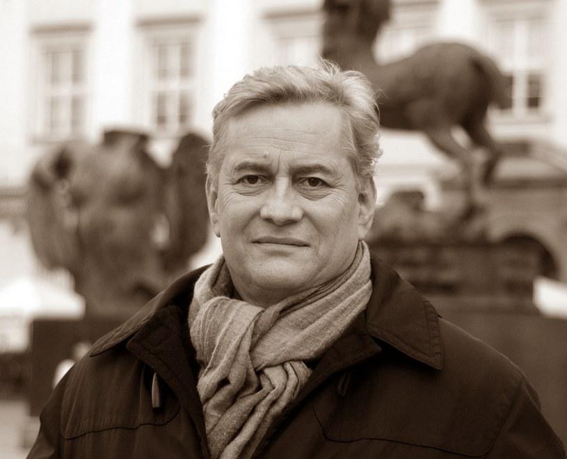 Zmarł Igor Mitoraj /Wacław Klag /Reporter