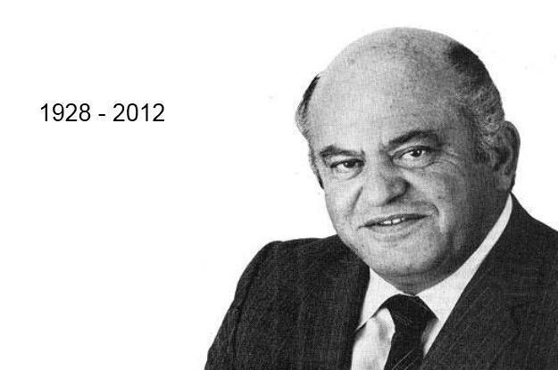 Zmarł Jack Tramiel, twórca Commodore /Informacja prasowa