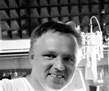 """Zmarł Janusz Bacik. """"Byłeś wspaniałym artystą"""""""