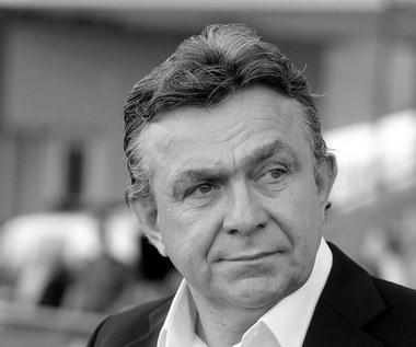 Zmarł Janusz Wójcik. Przypominamy najbarwniejsze wypowiedzi trenera