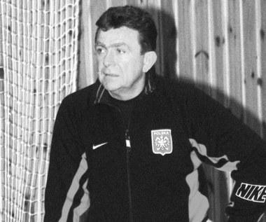 Zmarł Janusz Wójcik. Wałdoch i Koźmiński o byłym trenerze