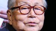 Zmarł japoński mistrz kina