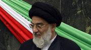 Zmarł jeden z najważniejszych irańskich polityków