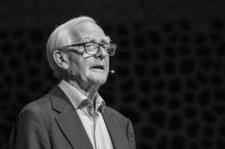 Zmarł John le Carré. Pisarz miał 89 lat