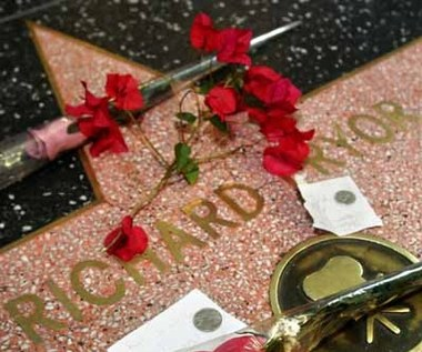 Zmarł komik Richard Pryor