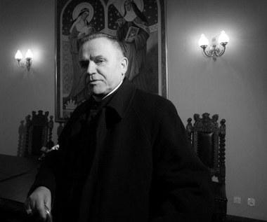 Zmarł ksiądz prałat Henryk Jankowski