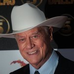 """Zmarł Larry Hagman - jeden z bohaterów serialu """"Dallas"""""""