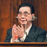 """Zmarł Li Peng: dla jednych """"komunistyczny wojownik"""", dla innych """"rzeźnik Pekinu"""""""