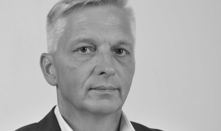 Zmarł Marcin Niedziela /Starostwo Powiatowe w Oświęcimiu /