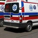 Zmarł mężczyzna, dwaj inni w szpitalu. GIS wydaje ostrzeżenia