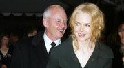 Zmarł ojciec Nicole Kidman