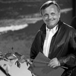Zmarł operator Witold Adamek