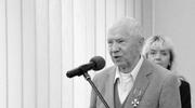 Zmarł opozycjonista Ryszard Kowalczyk