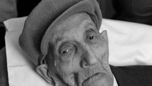 Zmarł ostatni żołnierz wojny polsko-bolszewickiej