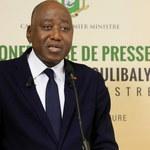 Zmarł premier Wybrzeża Kości Słoniowej. Był kandydatem na prezydenta